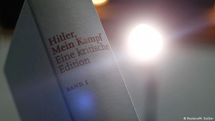 Deutschland Präsentation Mein kampf