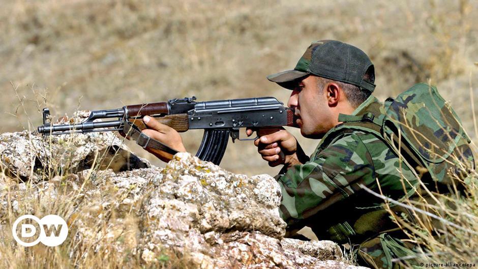 تركيا تعلن مقتل 13 من مواطنيها كانوا مختطفين في شمال العراق
