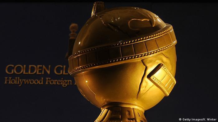 Symbolbild - Golden Globes