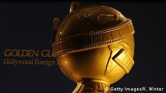 Symbolbild - Golden Globes (Getty Images/K. Winter)