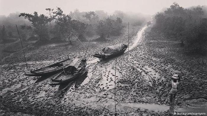 Instagram Ausstellung in Kolkata Supriyo Ranjan Sarkar