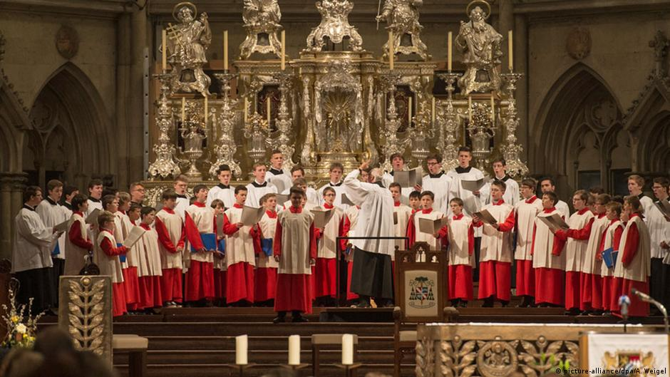 German Catholic choir abuse victims to receive ...