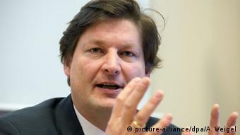 Rechtsanwalt Ulrich Weber