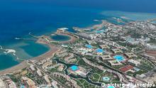 Symbolbild - Hurghada