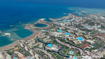 Στόχος του πρότζεκτ Ισραήλ-Iορδανίας είναι η μεταφορά νερού από την Ερυθρά στη Νεκρά Θάλασσα