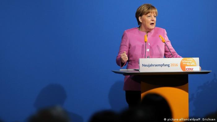Mainz - Klausurtagung des CDU-Bundesvorstandes