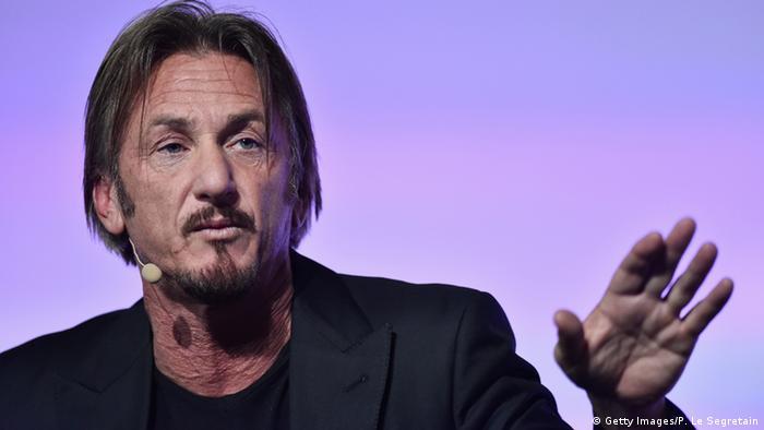 Sean Penn′s �...
