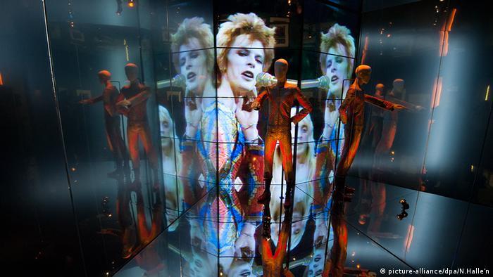 David Bowie Ziggy Stardust 1972