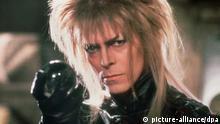 David Bowie Schauspieler Die Reise ins Labyrinth