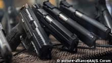 USA Waffengeschäft Blue Ridge Arsenal