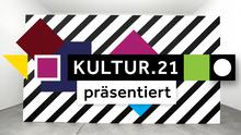 01.2016 DW Kultur.21 präsentiert (Serienlogo)