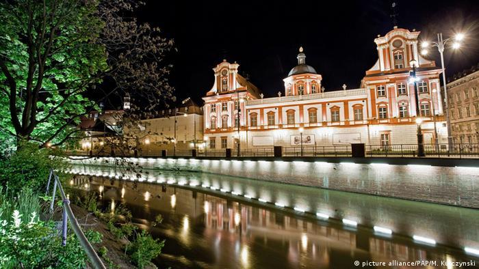 Breslau, Ossolineum
