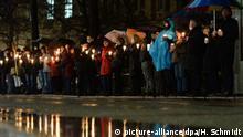 Deutschland, Gegendemonstration zu Legida