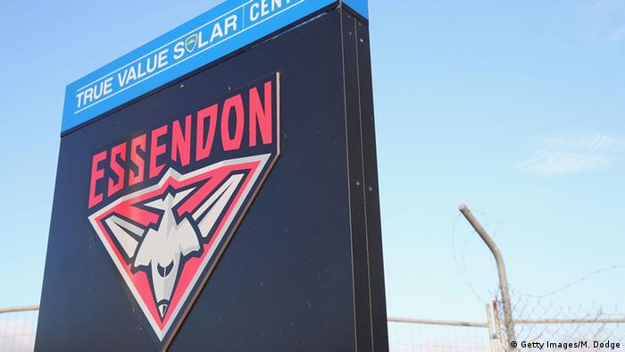 Australien Australian Football - Essendon Football Club