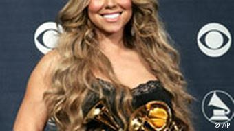 Grammy Awards Mariah Carey