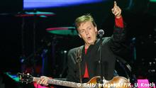 Paul McCartney - Tournee Back in the World 2003