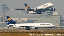 Jacdec Sicherheitsranking Luftfahrtgesellschaft Lufthansa