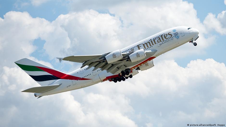 luftfahrtbranche entwicklung 2017