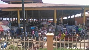 Angola Estalagem Markt Viana