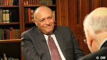 Conflict Zone Sameh Shoukry