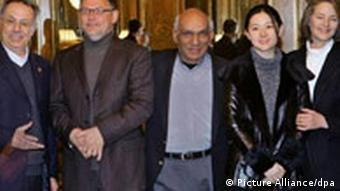 Berlinale 2006 Jurymitglieder