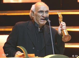 Bollywood-Regisseur Yash Chopra