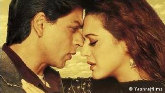 Veer Zara, ein Film des Bollywood- Regisseurs Yash Chopra
