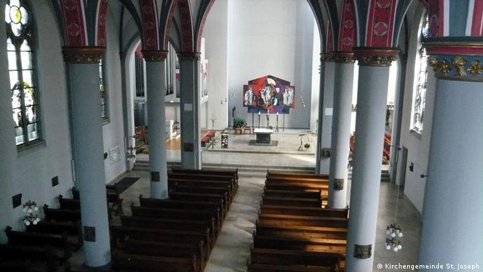 Katholischer Gottesdienst Ablauf Lieder