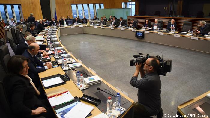 Belgien EU-Kommission berät über umstrittene Reformen in Polen