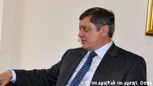 Russland Zamir Kabulov Abgesandter für Pakistan