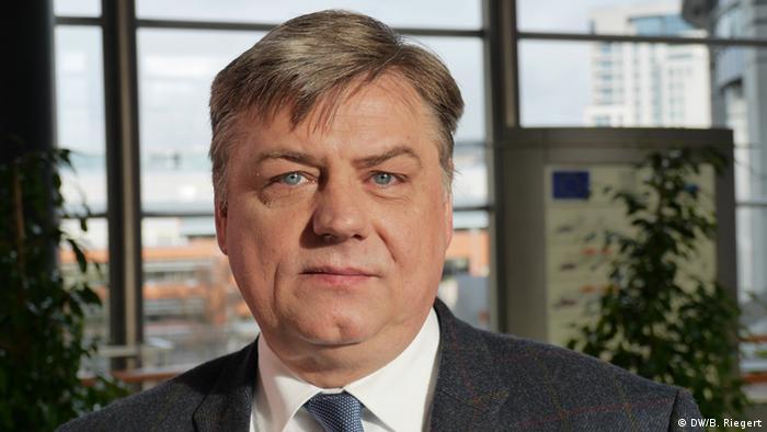 Zlotowski: Wir regieren jetzt einfach