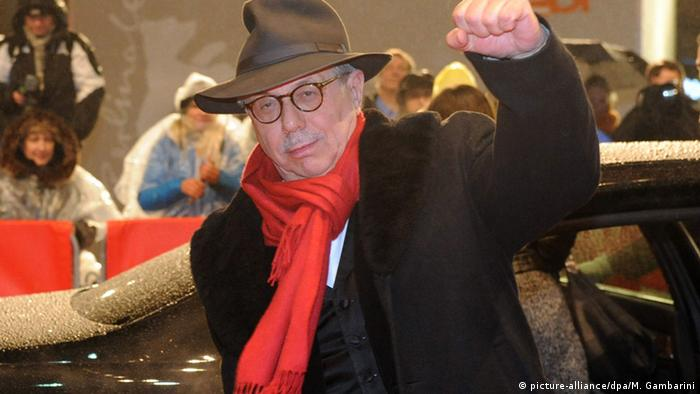 Dieter Kosslick bei der Berlinale 2012 (picture-alliance/dpa/M. Gambarini)