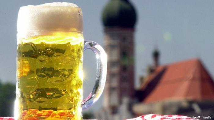 У німецькому пиві знайшли сліди пестициду гліфосат