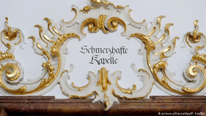 Андексское аббатство