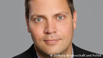 Deutschland Felix Heiduk Asien-Experte der SWP