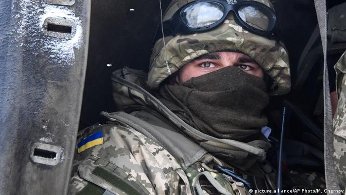 На Донбасі продовжують гинути українські солдати