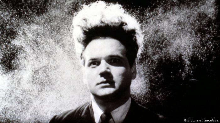 David Lynch Eraserhead Filmstill