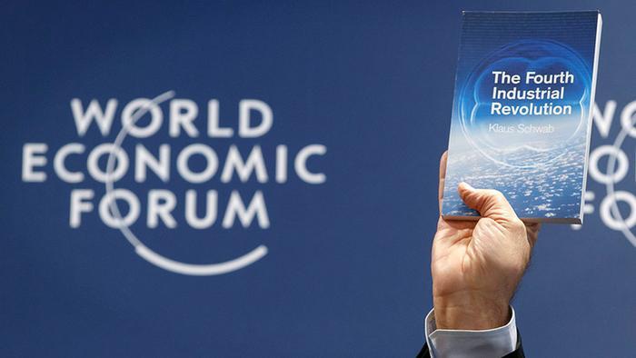 Davos Weltwirtschaftsforum 2016