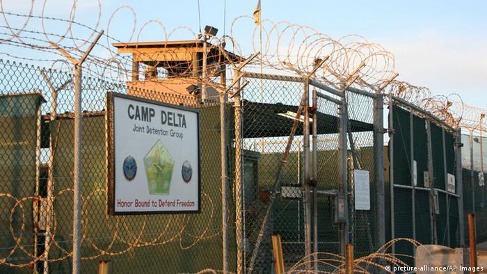 Camp Delta Guantanamo
