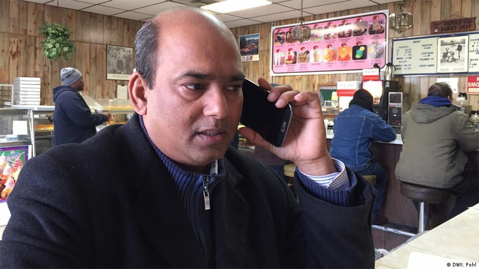 Mohammed Hassan me ambicie për kryetar bashkie