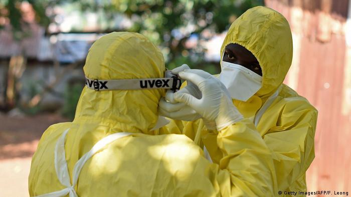 Ebola Kapverden