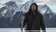 Oscar-Nominierungen 2016 Film 'The Revenant''