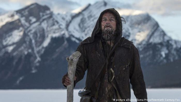 Oscar-Nominierungen 2016 Film 'The Revenant'' (picture alliance/Zuma Press/Twentieth Century Fox)