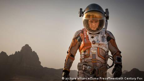 Oscar-Nominierungen 2016 Film The Martian