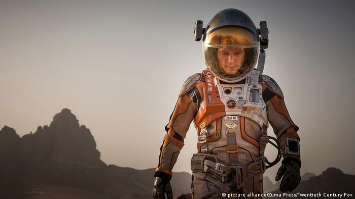 Movie The Martian