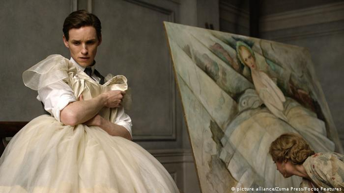 Oscar-Nominierungen 2016 Film ''The Danish Girl'' (picture alliance/Zuma Press/Focus Features)