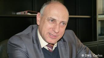 Eduardo Vera Cruz Pinto