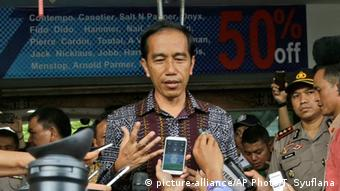 Indonesia goes after Islamists - finally
