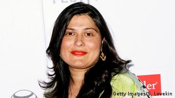Sharmeen Obaid Chinoy Regisseurin von A Girl In The River
