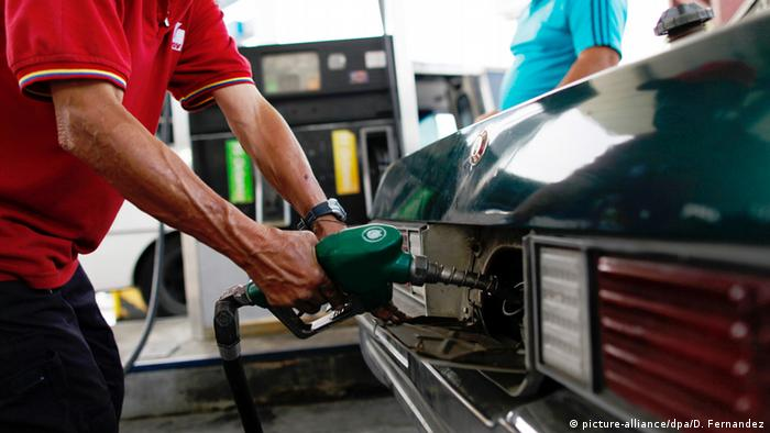 الدول العربية النفطية- ماذا بعد نهاية عصر النفط؟